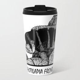 Frontosa Cichlid Travel Mug