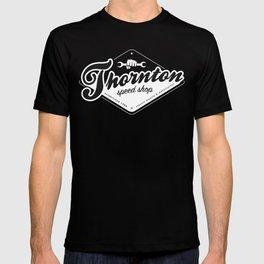 thornton speed T-shirt