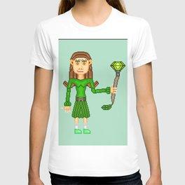 Clara Dolmen T-shirt