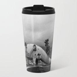 Dinosaur Park - Prehistoric California Travel Mug