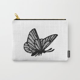 Butterfy Carry-All Pouch