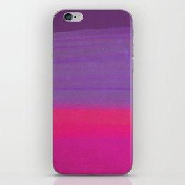 Skies The Limit VIII iPhone Skin
