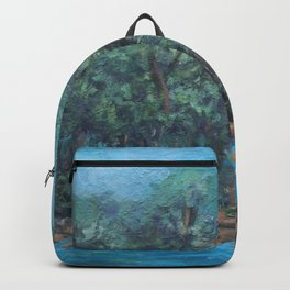 Don't Cut me Down AC151216a Backpack