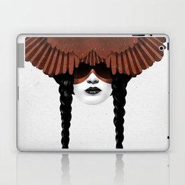 Dark Cardinal Laptop & iPad Skin