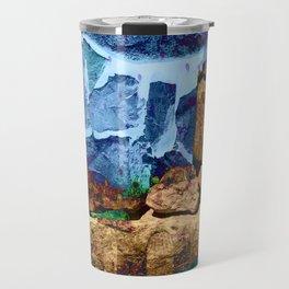 Desert Impressions 2 Travel Mug