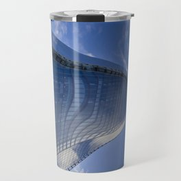 The Shard Condom Travel Mug