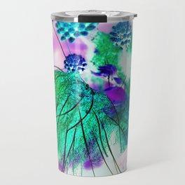 Mysterious Bloom - Spring Breeze Travel Mug