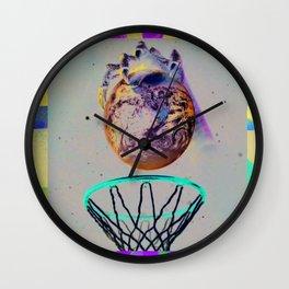 slamdunkzzz Wall Clock