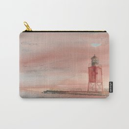 Charlevoix South Pierhead Carry-All Pouch