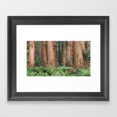 Luxatis Framed Art Print