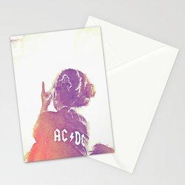 KidRock Stationery Cards