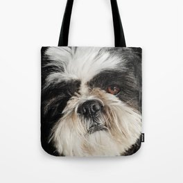 Your best friend. Tote Bag