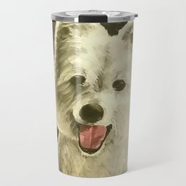 Sammy! Travel Mug