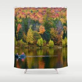 loch Shower Curtain