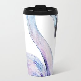 Flamingo 2 Travel Mug