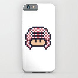 gulfi mushroom iPhone Case