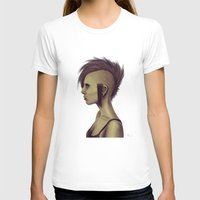 punk T-shirts featuring Punk by quintao