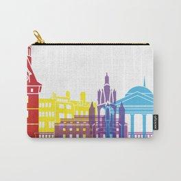 Geneva skyline pop Carry-All Pouch
