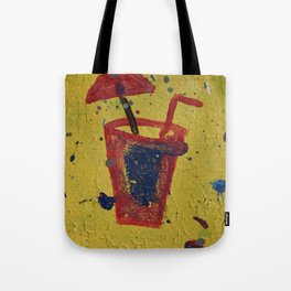 A little drink Tote Bag