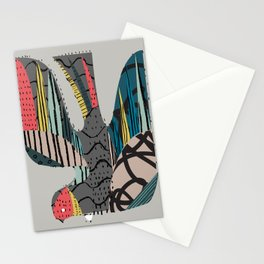 Te Manu Harewa Stationery Cards