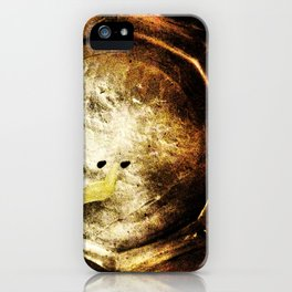 Residue iPhone Case