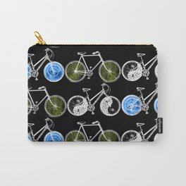 Cycling for Equality Carry-All Pouch