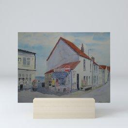 Joyful West's Mini Art Print