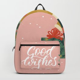 Good Wishes Backpack