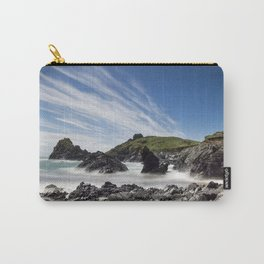 Kynance Cove Carry-All Pouch