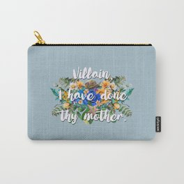 Thy Mother Carry-All Pouch
