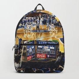 Tip-off, UNC at Duke Backpack