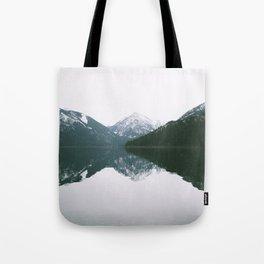 Wallowa Lake Tote Bag