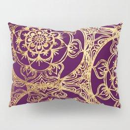 Mandala Luxe Pillow Sham