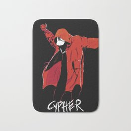 CYPHER Bath Mat