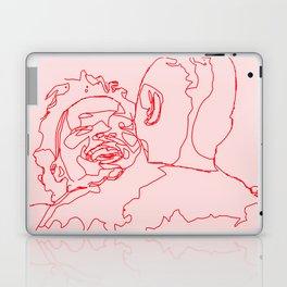 Meet Cute Laptop & iPad Skin