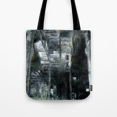 Factory 4 Tote Bag