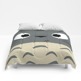 Dubiously Troll Comforters