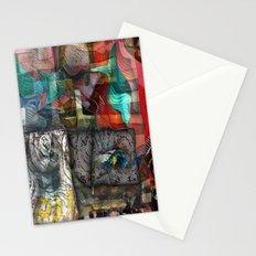 Quantum Boogy  Stationery Cards