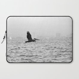 fishing... Laptop Sleeve