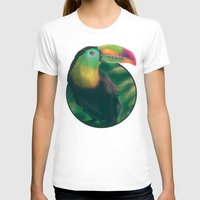 tropical T-shirts featuring Tropical by Ben Geiger