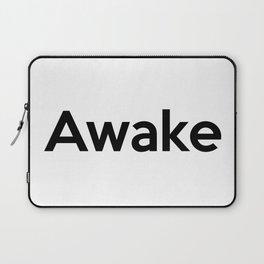 Awake Laptop Sleeve