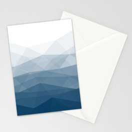 Mountains Calling Stationery Cards