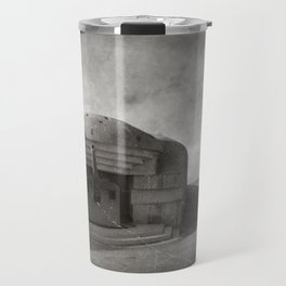 World War II Travel Mug