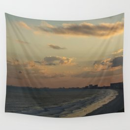 NMB Sunset Wall Tapestry