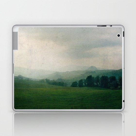 Toscana Vintage III Laptop & iPad Skin