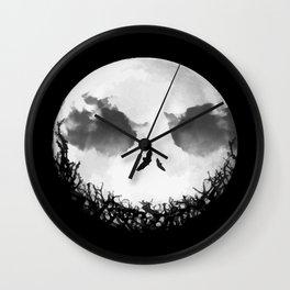 The Nightmare Before Christmas - Jack Skellington Wall Clock