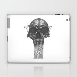 Toxic Consumers Laptop & iPad Skin