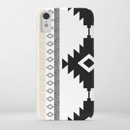 Pueblo in Tan iPhone Case
