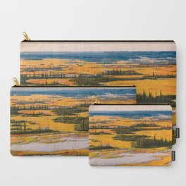 Wood Buffalo National Park Carry-All Pouch