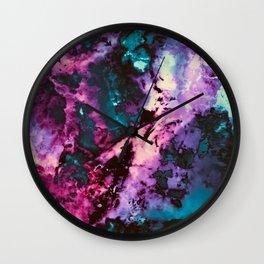 γ Sterope Wall Clock